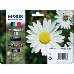 T180640 Epson Inkjet Quad Pack T1806