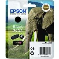 Epson 24XL Black High Yield Inkjet Cartridge