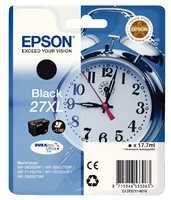 Epson 27XL Black Inkjet Cartridge