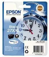 Epson 27XXL Black Extra HY Inkjet Cartridge