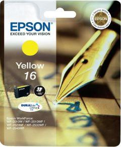 T162440 Epson 16 Inkjet Cartridge Refill Ink Yellow