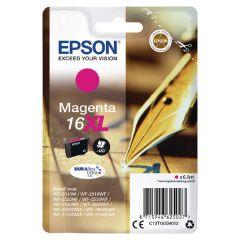 T163340 Epson 16XL Inkjet Cartridge Refill Ink Magenta