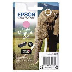 Epson 24 Light Magenta Inkjet Cartridge