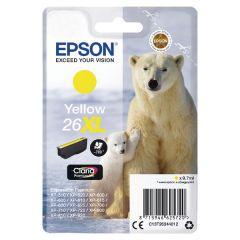 Epson No26XL Polar Bear Inkjet Cartridge