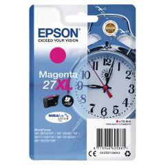 Epson 27XL Magenta High Yield Inkjet Cartridge