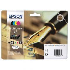 T162640 Epson 16 Inkjet Cartridge Set 4