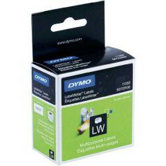Dymo Label Writer Multi-Purpose Label 12x24mm Pk 1000