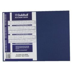 Guildhall Account Book 32 Cash Col 61/32