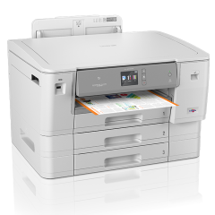 HL-J6100DW wireless colour inkjet A3 printer