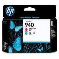 HP 940 Print Head Magenta/Cyan OfficeJet Pro 8000/8500 C4901A