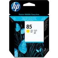 HP 85 Print Head Yellow C9422A