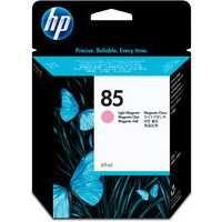 HP 85 Inkjet Cartridge 69ml Light Magenta C9429A