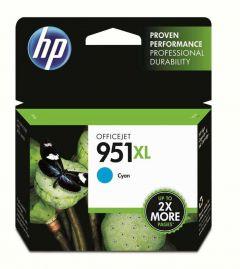 HP Inkjet Cartridge Refill Ink Cyan CN046AE No. 951XL