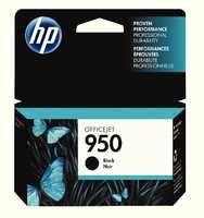 HP 950 OfficeJet Inkjet Cartridge Black CN049AE
