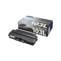 Samsung MLT-D103L Black High Yield Toner Cartridge SU716A