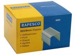 Staples 923 Series 8mm Pack of 4000