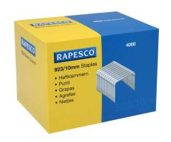 Staples 923 Series 10mm Pack of 4000