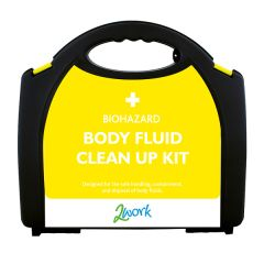 Bio-Hazard Body Fluid 5 App Kit