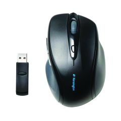 Kensington Black Pro Fit Wireless Full-Size Mouse