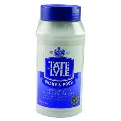 Tate & Lyle White Shake & Pour Sugar Dispenser 750g