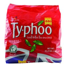 Typhoo One Cup Tea Bag (440 Pack)