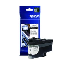 Brother LC3239XLBK High Yield Black Inkjet Cartridge