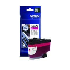 Brother LC3239XLM High Yield Magenta Inkjet Cartridge