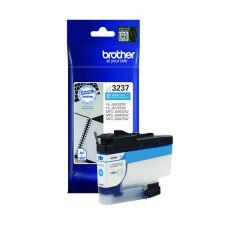 Brother LC3237C Cyan Ink Cartridge