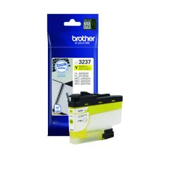 Brother LC3237Y Yellow Ink Cartridge