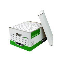 Bankers Box Storage Box W370xD255mm Pk10