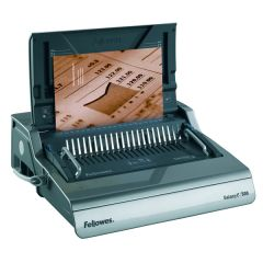 Fellowes Galaxy Electric Comb Binding Machine