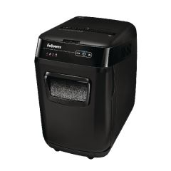 Fellowes Automax 200M Microshred Shredder