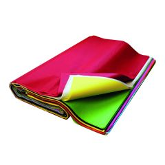 Bright Ideas Tissue Paper Assorted (480 Pack)