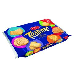 Crawford Teatime Assorted Biscuits 275g
