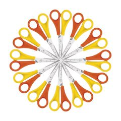 Westcott Left Handed Scissors 130mm Pk12
