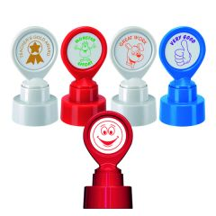 Colop Motivational Stamp Pk B FOC Stamp EM813722