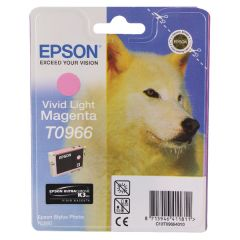 T096640 Epson Inkjet Cartridge Light Mag