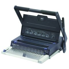 GBC MultiBind 320 Comb/Wire Binding Machine