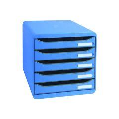 Blue Exacompta Multiform Big Box Plus