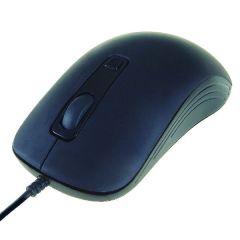 Computer Gear 4 Button Optical Scroll Mouse