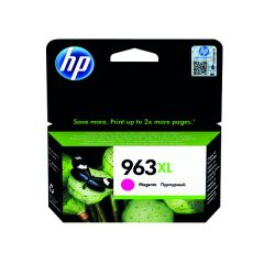 HP 963XL Original Ink Cartridge HY Magenta 3JA28AE