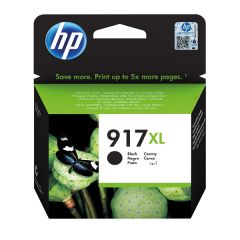 HP 917XL Ink Cartridge Black 3YL85AE