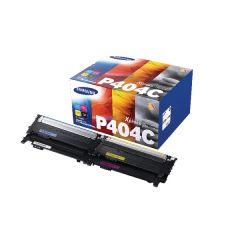 Samsung CLT-P404C CMYK Standard Yield Toner Cartridges (4 Pack) SU364A