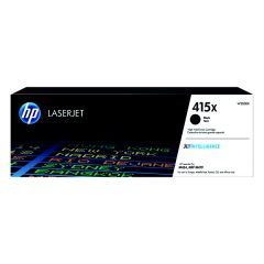 HP 415X Black LaserJet Toner Cartridge