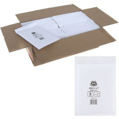 Jiffy Airkraft Bag Size 1 170x245mm White