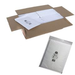 Jiffy Airkraft Bag Size 3 205x320mm White Pk10