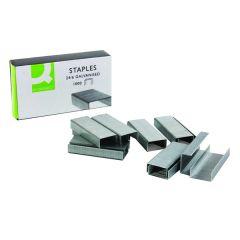 24/6 Metal Precision Engineered Staples 1000's