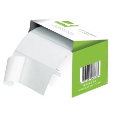 Address Label Roll Self Adhesive 76x50mm White (1500 Pack)