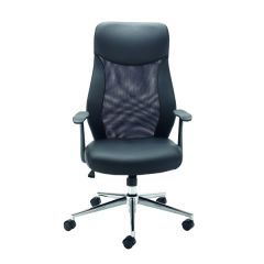 Jemini Tyne Mesh High Back Operator Chairs