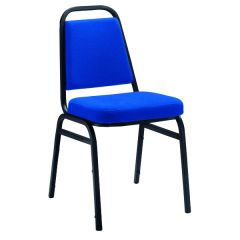 First Banqueting Chair Blue